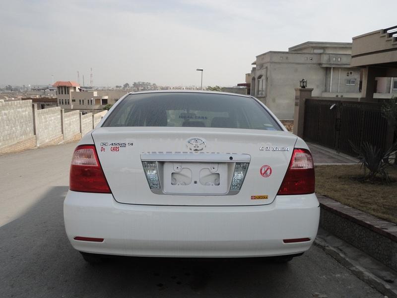 Corolla X/Assista Owner/Fan Club - toyota corolla 2006 979346