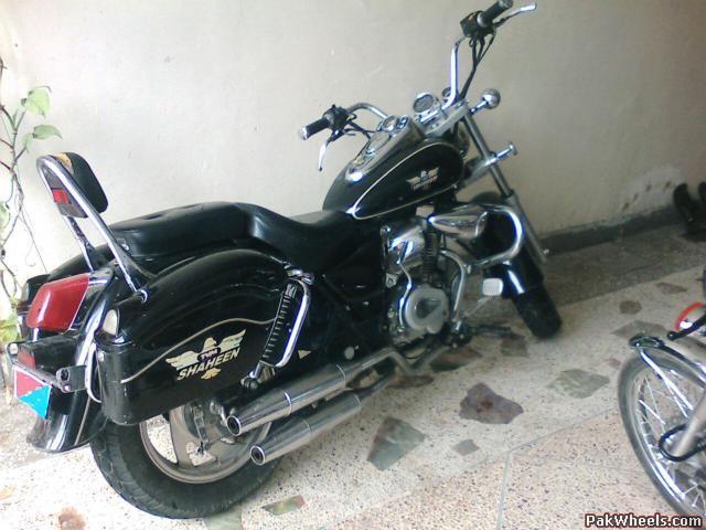 What is shaheen bike - img030 1dp pakwheels com  IQB PakWheels com