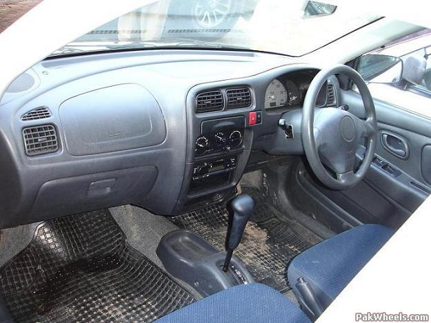 Suzuki Alto 2010 Interior. Suzuki+alto+interior+pictures This car photos, pictures K interior , is
