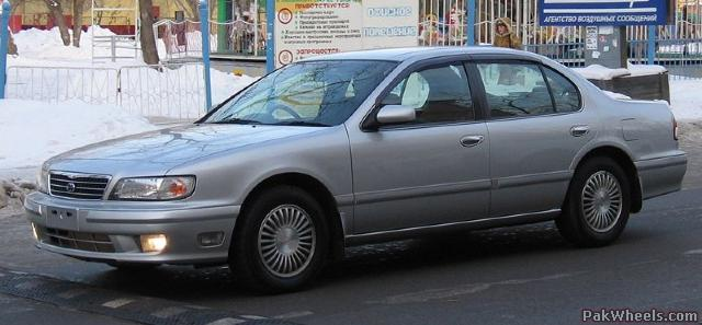 This is 97 nissan cefiro & also called nissan maxima and Infiniti I30