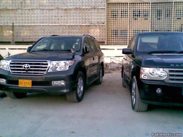 Toyota Land cruiser 200 series Buyers guide/info - image246 L9F PakWheels com