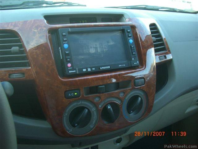 Toyota Surf 2009-2010? - PakWheels Forums