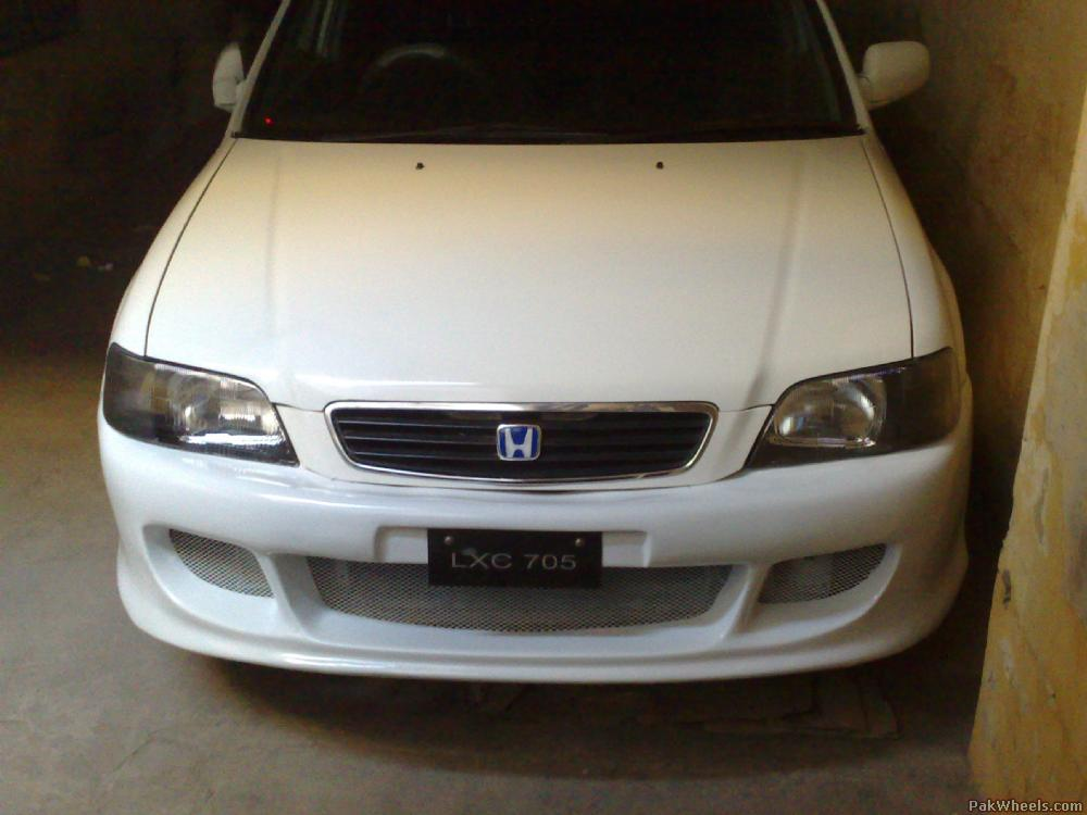 Honda City Car Photos. of my honda city,there r