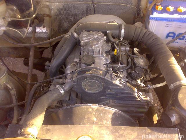 CJ 7 jeep changed to wrangler shape silver colour,,3c turbo engine.