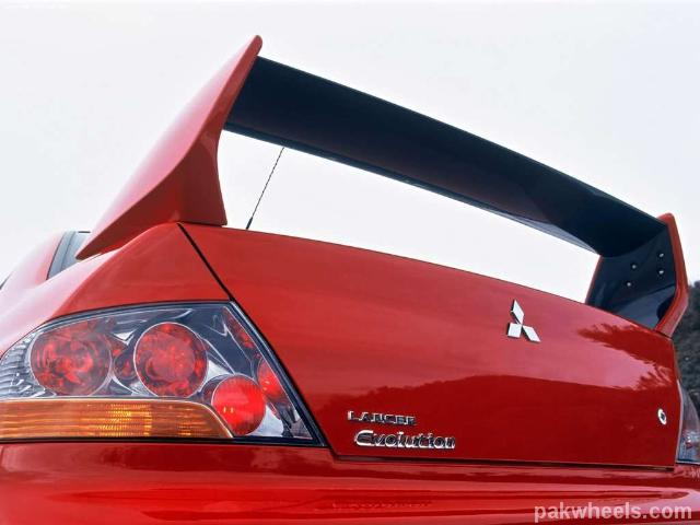 mitsubishi lancer evo 8 wallpaper. A tribute to EVO.