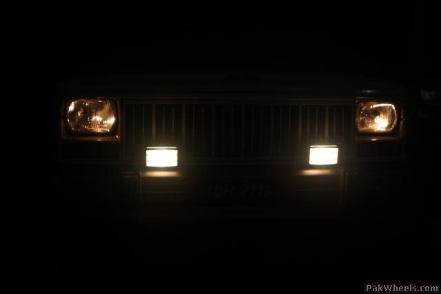4x4Engaged?-Unaware, The Best Photo Contest . - jeep1 28329 PT1 PakWheels28com29