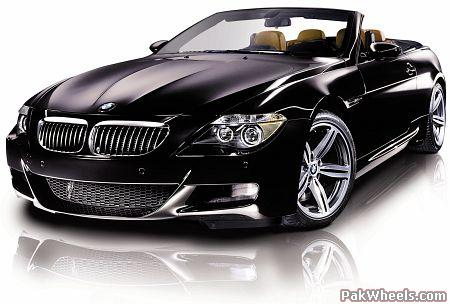 Driving on the autobahn in Germany at 140mph in his BMW Z4, the driver Hit a