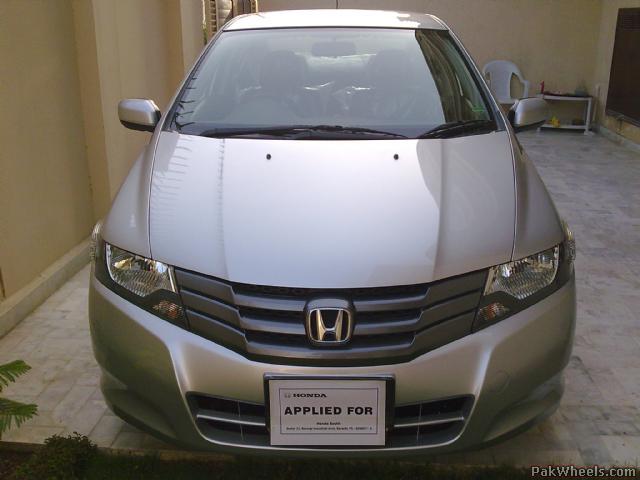 De Autos Car Tuning: 2011 Honda City Interior car specification and