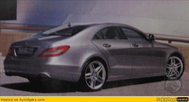 2010 Mercedes CLS!! - PakWheels Forums