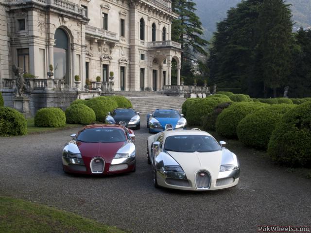 Bugatti Veyron Wallpaper 2009. Awesome Bugatti-Veyron