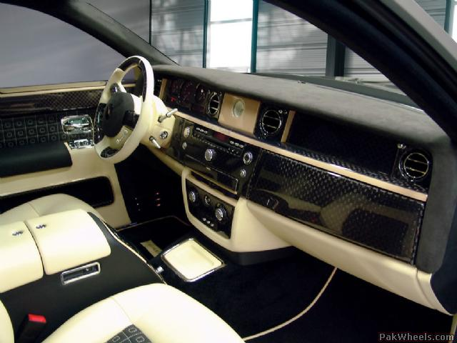 2010 Rolls Royce Interior. 2010+rolls+royce+phantom+