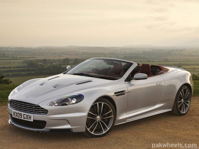 aston martin dbs wallpaper. Aston Martin DBS VOLANTE