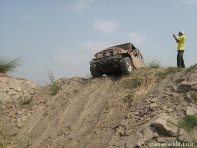 4x4Engaged?-Unaware, The Best Photo Contest . - img 3683a HNX PakWheels28com29