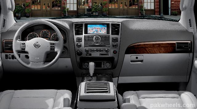 Nissan Armada 2010 White. 2005 Nissan Armada Interior.