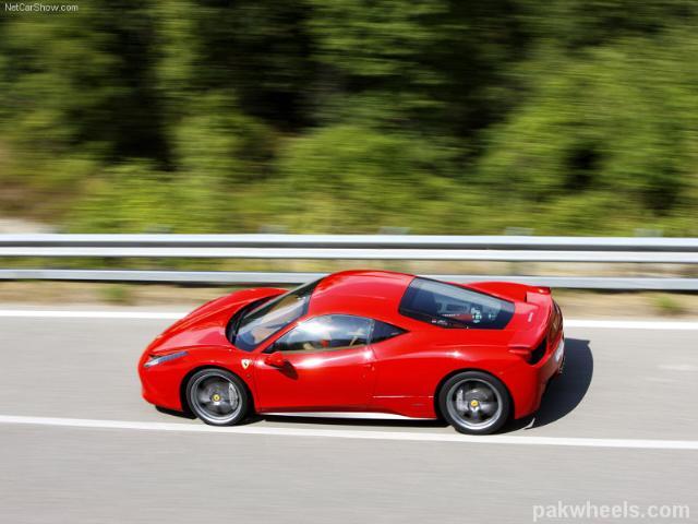 2011 Ferrari 458 Italia. ferrari 458 italia(UPDATED)