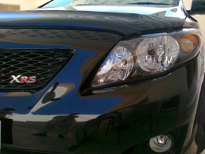 "Project ""Laadli"" - My Toyota Corolla GLi 2010 - 50209attach"