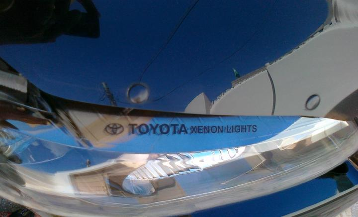 "Project ""Laadli"" - My Toyota Corolla GLi 2010 - 50210attach"