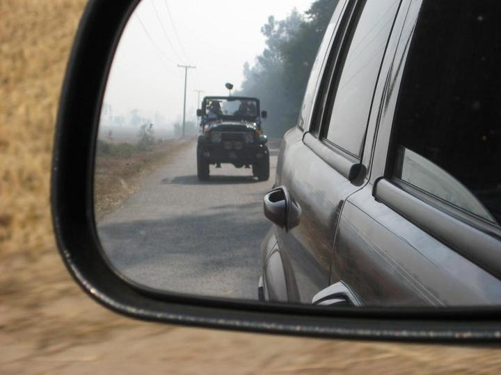4x4Engaged?-Unaware, The Best Photo Contest . - 6093attach