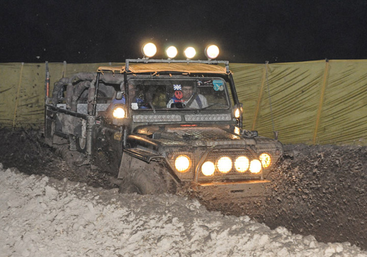 4x4Engaged?-Unaware, The Best Photo Contest . - 56933 4x4 Engaged  2nd Jeep Night Mud Rally PICTURES 2DSC 0496