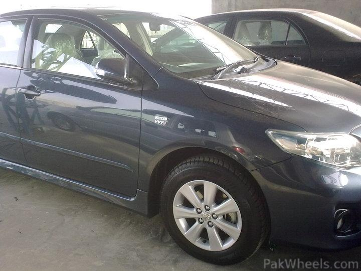 10th Gen 1.6L Corolla from Indus - 244758 New corolla 2011 pictures and information 24052011710