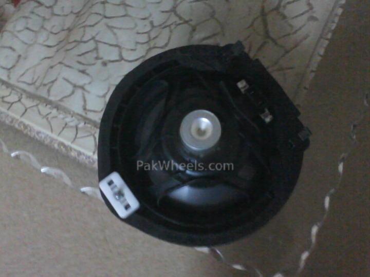 Honda City 2011 MT - 101736 Required Honda City 2010 Stock speakers Photo 0042