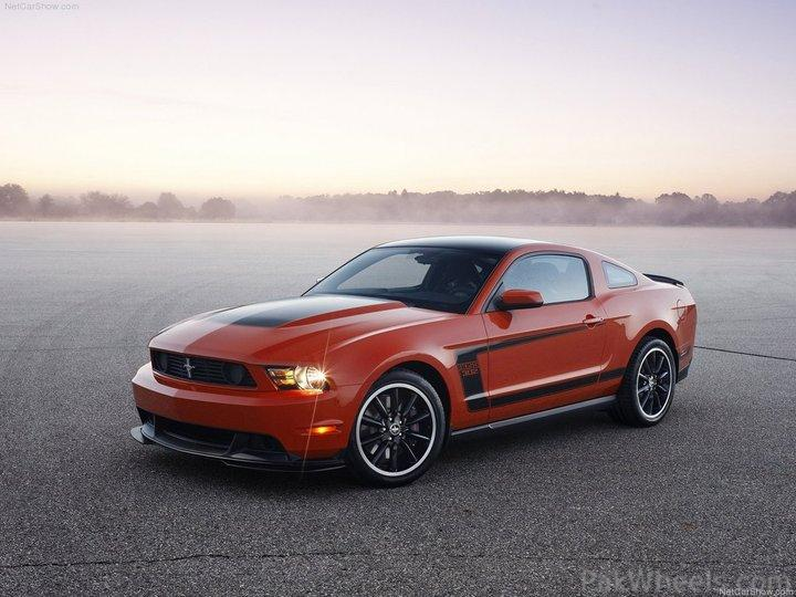 2012 mustang boss wallpaper. Ford Mustang Boss 302