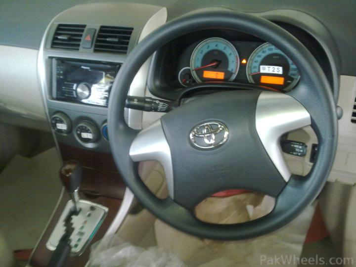 New corolla 2011 pictures and information - 242382 New corolla Pictures leaked 2011 200520111203