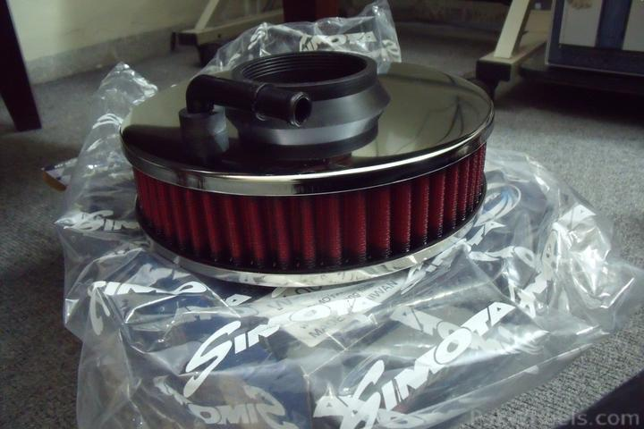 I want to modify my mehran 1997 car.anyone help me? - 183389 bolt on intake kits cold air intakes for sale DSCF4064