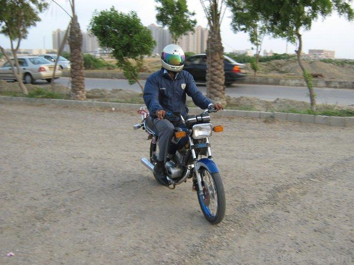 The 2 stroke thread - 270181 PW Anniversary MEGA GTG 17th July   Karachi GTG  43