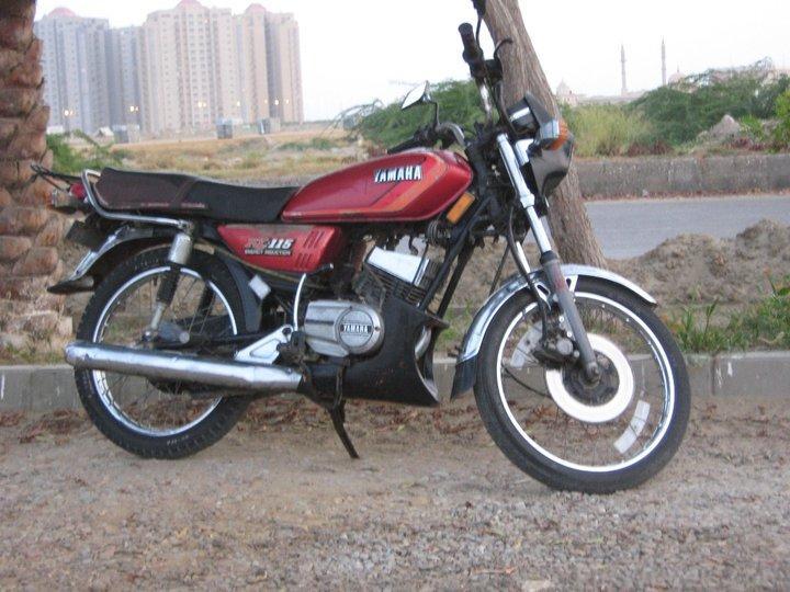 The 2 stroke thread - 270196 PW Anniversary MEGA GTG 17th July   Karachi GTG  51