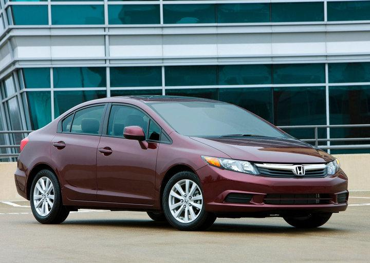 The Official Honda Civic 2012 Post - 243815 Honda Civic 2012 Photoshopped  Born2Race  2012 Honda Civic Sedan