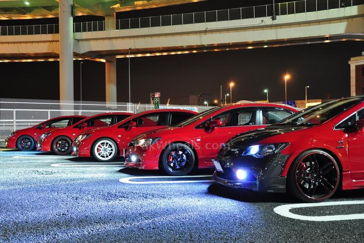 """New stuff 2011 Civic VTi """"Viper"""" - 84811     Pictures of the day     pic32"""