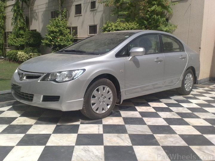 """New stuff 2011 Civic VTi """"Viper"""" - 237081 Honda Civic iVTEC   M T 06052011642"""