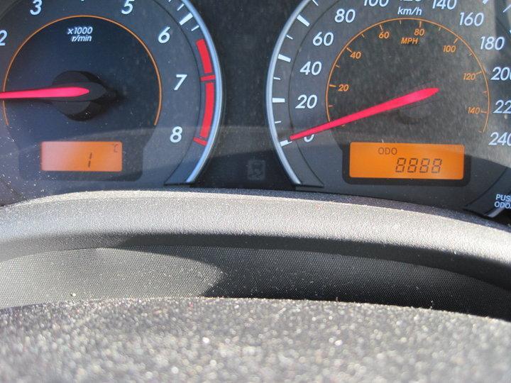 """Project """"Laadli"""" - My Toyota Corolla GLi 2010 - 224640 Corolla XRS IMG 0504"""