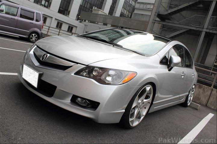 "New stuff 2011 Civic VTi ""Viper"" - 234472 New Stuff  2011 Civic VTi  quot VIPER quot  2011 Acura Csx Interior 3"