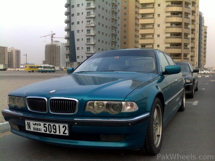 Bmw 740il Rims. back.its mw 740iL 2001#39;