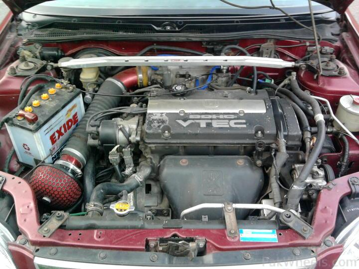 Suitable Engine to swap in Honda City 2002 Exi - City - PakWheels Forums