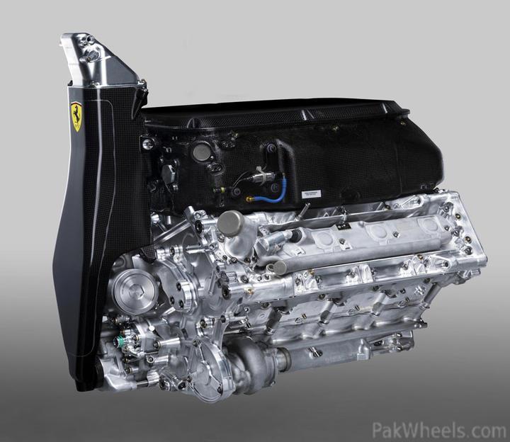 2011 formula 1 engine. -Formula 1 - Season 2011