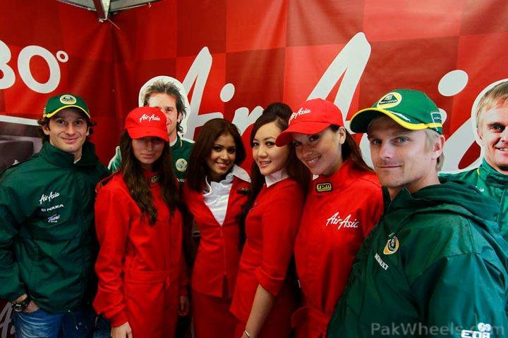 -Formula 1 - Season 2011 - 218422  Formula 1   Season 2011 189039 10150183452553465 292309963464 8461409 8297682 n
